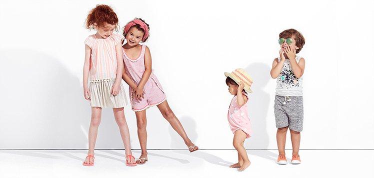 EGG for Babies & Kids