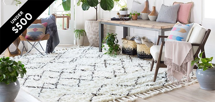 Top-Selling Rugs