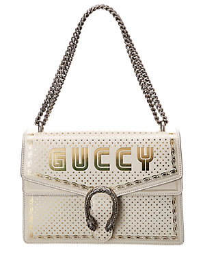 e2e092c1660dc0 Gucci Guccy Dionysus Medium Leather Shoulder Bag from Gilt - Styhunt