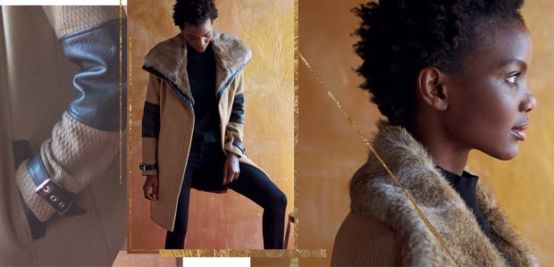 Andrew Marc & Marc New York Outerwear