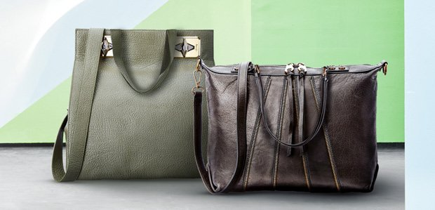 Handbags Featuring Marc by Marc Jacobs
