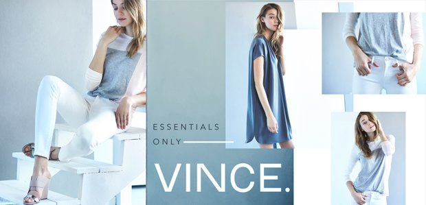 Vince Clothing & Shoes