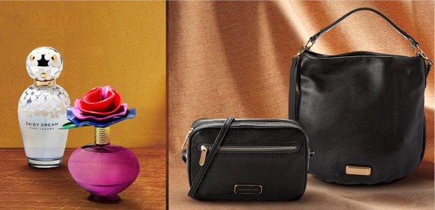 Marc by Marc Jacobs Handbags, Perfume, & More