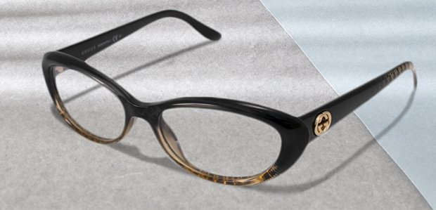 Eye Candy: Frames Featuring Gucci