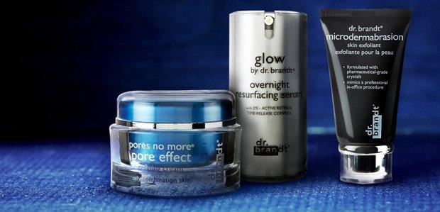 Save Face: dr. brandt skincare & More