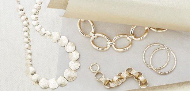 All That Glitters: Italian Gold Jewelry