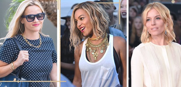 Jewelry Inspired by Celebs: Snag Their Style