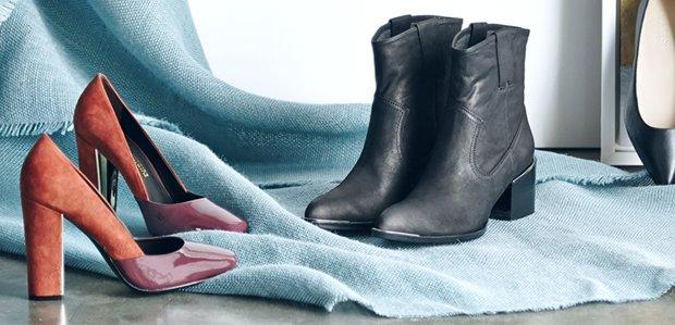 Pour La Victoire & More: Of-the-Moment Shoes