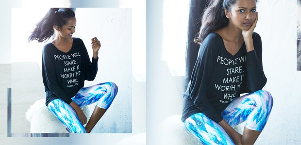 Find Your Center: Om-Worthy Yoga Clothing