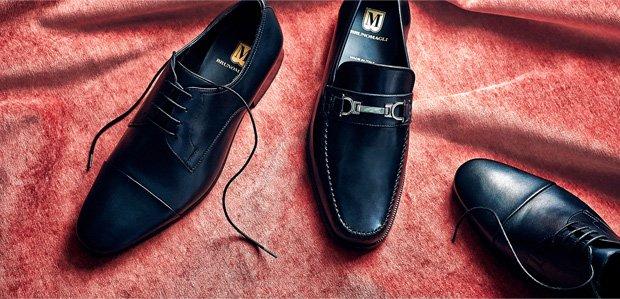 Bruno Magli & More Classic Shoes