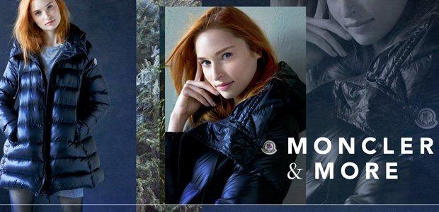 Moncler & More