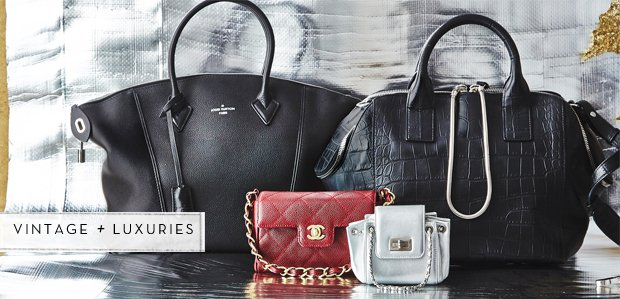 Chanel & More: Luxe Treasures by Linda's Stuff