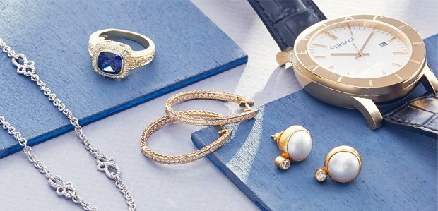 Details, Details: Jewelry & Watches for All