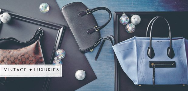 CELINE, Gucci, & More: Luxe Picks by Linda's Stuff