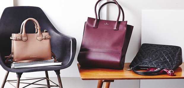 Buyers' Picks: Burberry & More