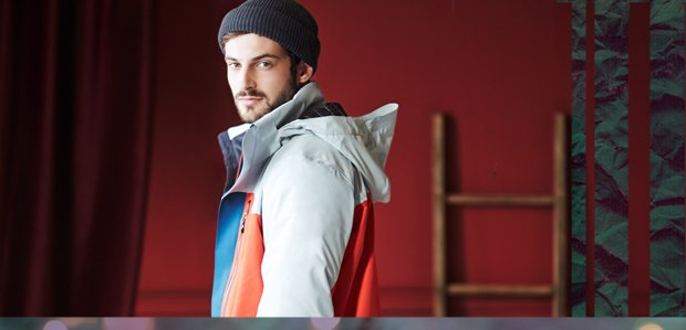 Men's Outerwear: Always Be Weather Appropriate