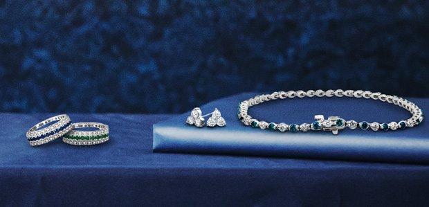 Suzy Levian Diamond Jewelry