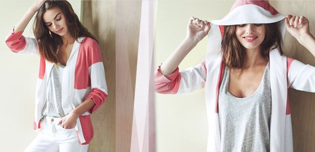 Light & Bright Sweaters: Instant Mood Lifters