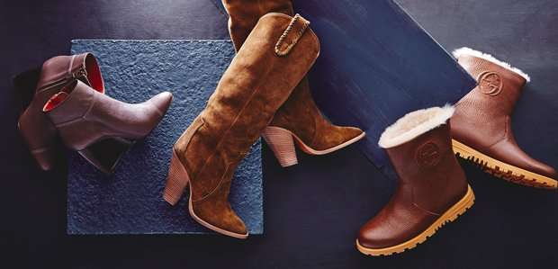 Go Luxe: Shoes Featuring Isabel Marant