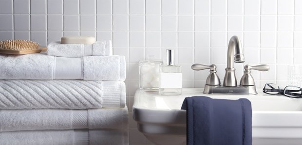 For a Better Bed: Take Cues from the Spa