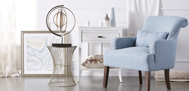 Best of Rue Home: Our Chicest Decor