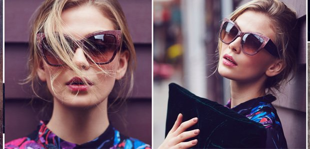 Sunglasses Brands We Love: Tom Ford & More