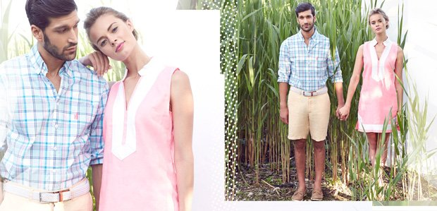 Master the Preppy Look: Style for Her & Him
