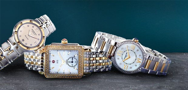 Forever Classic: The Diamond Watch