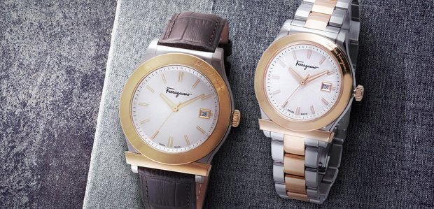 Salvatore Ferragamo Watches