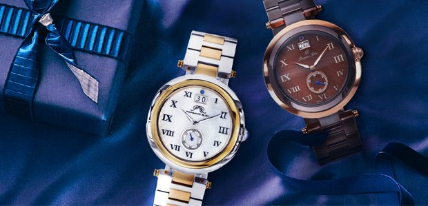 Porsamo Bleu Watches