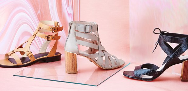 Must-Get Shoes Featuring Pour La Victoire