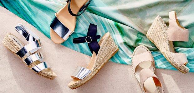 Shoe-Closet Standbys: Sesto Meucci to Andre Assous