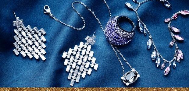 Swarovski Jewelry & Collectibles