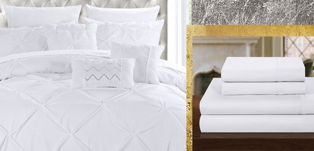 Buyers' Picks: Bedding We Love