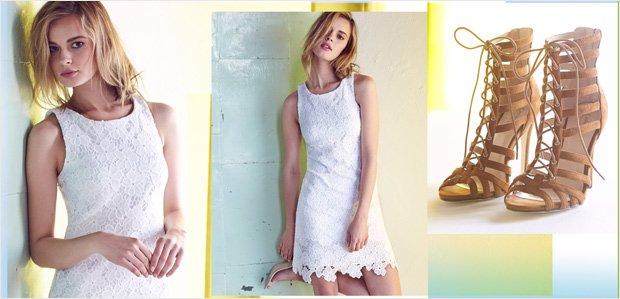 Catherine Catherine Malandrino Clothing & Shoes