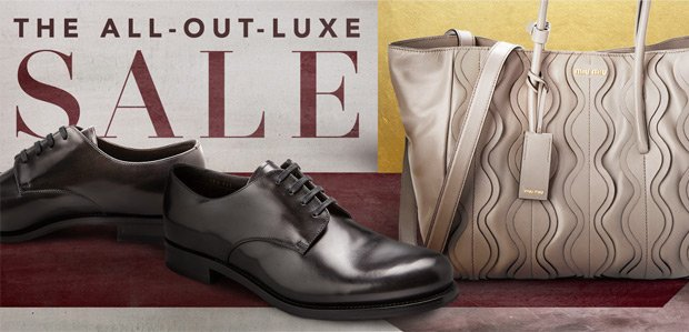 The All-Out-Luxe