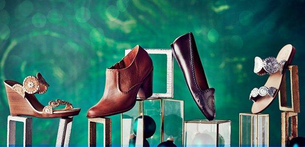 Jack Rogers Shoes & Handbags
