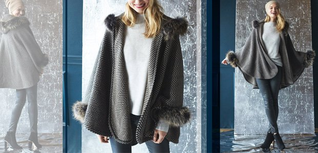 The Layered Look: Stay Warm, Look Chic