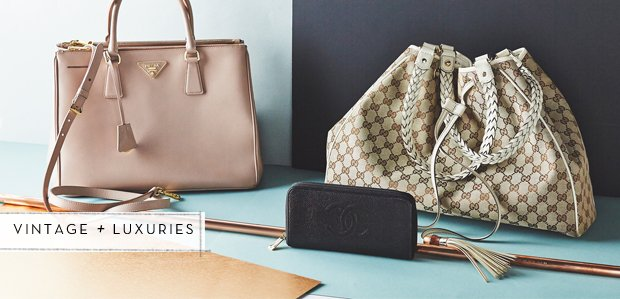 Gucci & More: Picks by Bella Bag