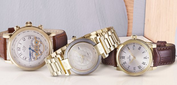 Gevril Watches