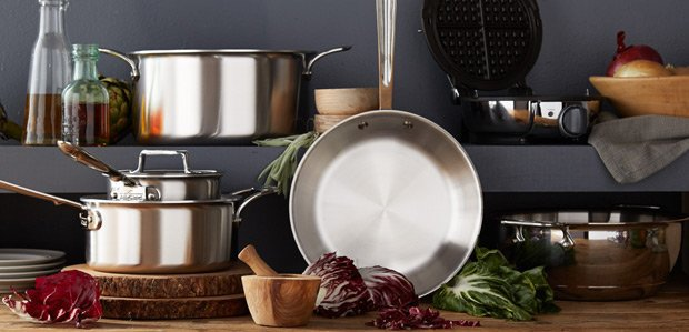 Kitchen MVPs: Cuisinart to KitchenAid