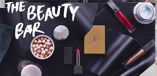 The Beauty Bar: Prettify with La Prairie & More