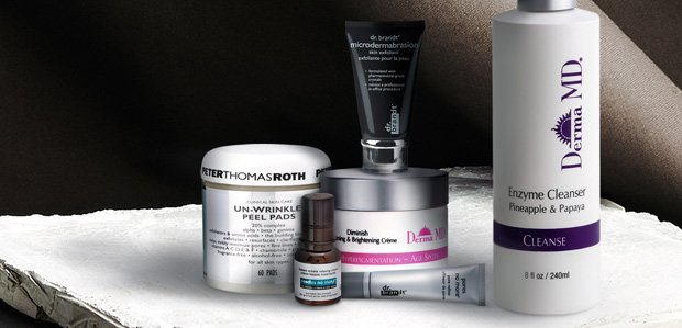 Save Face: Skincare Featuring Derma MD