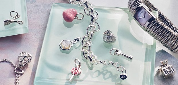 Links of London Jewelry & Watches