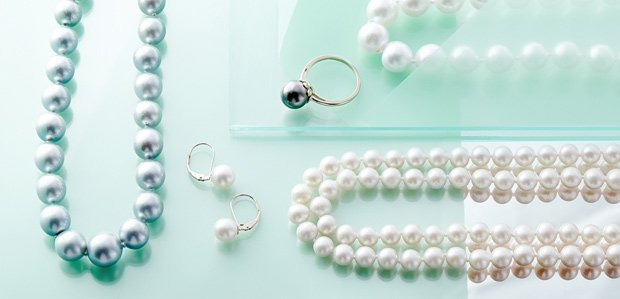Pearls: A First Lady Classic