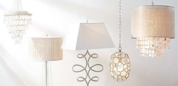 Our Most Wait-Listed Lighting: Back by Popular Demand