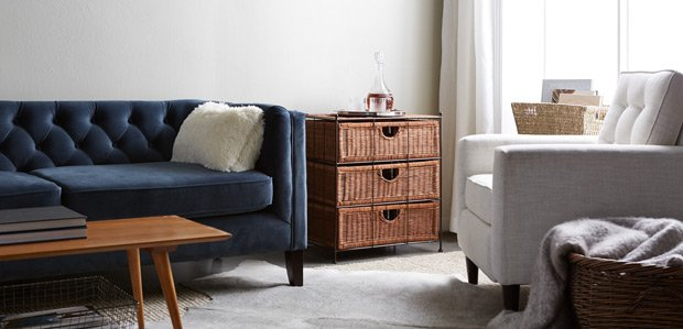 Buyers' Picks: Best-Selling Furniture & Decor
