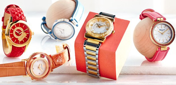 Trending Watches: As Seen at Fashion Week