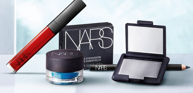 Makeup Musts Featuring NARS