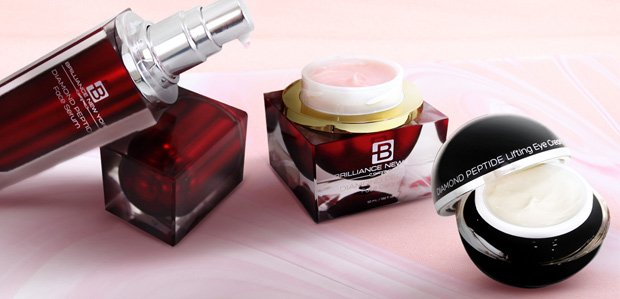 Brilliance New York Skincare to Hair Tools